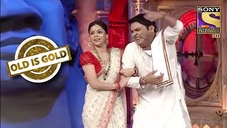 Download The Devdas And Paro Moment   Old Is Gold   Comedy Circus Ke Ajoobe Video