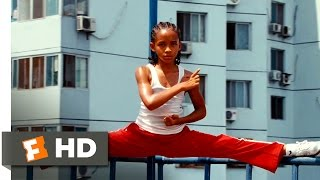 Download The Karate Kid (2010) - Kung Fu Training Scene (7/10) | Movieclips Video