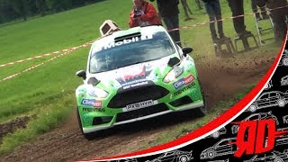 Download Sezoens Rally 2017 | Incl. Crash + Mistakes Video