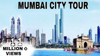 Download MUMBAI City Full View (2018) Within 5 Minutes | Plenty Facts | Mumbai City Tour 2018||Mumbai||City Video