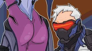 Download Meet Soldier: 76 (Overwatch Animation) Video
