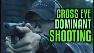 Download How to Shoot if You're Cross Eye Dominant Video