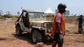 Download Bino Achayan Mahindra Club Challenge 2019 part 2 Video