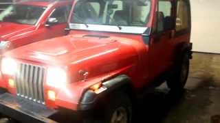Download Jeep Wrangler YJ 1995 - Should I Buy It? Video
