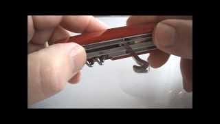 Download victorinox multipurpose hook uses - usos del gancho multiusos Video