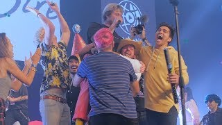Download SCOTTYSIRE - PLAYLIST LIVE PERFORMANCE (full) Video