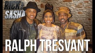 Download New Edition's Ralph Tresvant talks separation from Group and more! Video