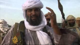 Download Mali rebel group rejects 'terrorist' label Video
