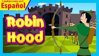 Download ROBIN HOOD - Cuentos en espanol    Cuentos Infantiles en Español - ROBIN HOOD historias para ninos Video