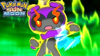 Download Pokémon Sun and Moon - All Shiny Exclusive Z-Moves! Video