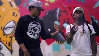 Download Chance the Rapper ft. 2 Chainz & Lil Wayne - No Problem Video
