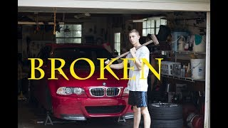 Download So THAT'S what broke on my M3! Video