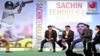 Download Sachin Tendulkar, Sourav Ganguly, Rahul Dravid and VVS Laxman look back at journey Video