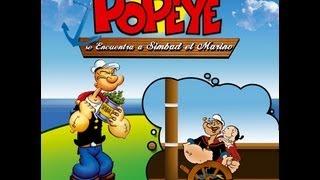 Download POPEYE I (Full movie, Spanish, Cinetel) Video