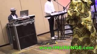 Download Convention y'Abanyamurenge 2013 (Part2) - The Ben na Gentil Mis Video