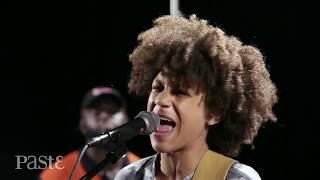 Download Brandon ″Taz″ Niederauer at Paste Studio NYC live from The Manhattan Center Video