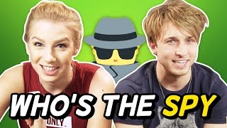 Download WHO'S THE SPY...AGAIN! (Squad Vlogs) Video