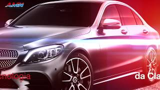Download Nuova Mercedes Classe C 2018 Video