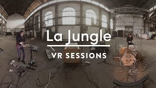 Download La Jungle - Cold (Live 360°) by ″VR Sessions″ Video