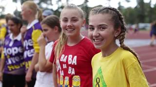 Download What is Relay For Life? Video