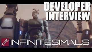 Download Infinitesimals developer interview Video