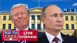 Download Trump-Putin Press Conference - LIVE COVERAGE Video