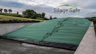 Download Silage Safe Systems with RAMGen LTD Video