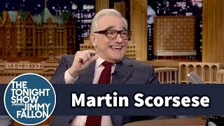 Download Martin Scorsese Does His Best Robert De Niro Impression Video