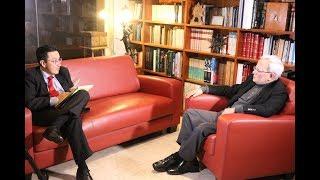 Download Glatzer Tuesta entrevista a César Hildebrandt [18-07-2018] (Parte I) Video
