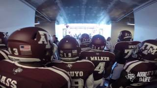 Download Texas A&M Football Entrance 2014 Video
