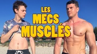 Download NORMAN - LES MECS MUSCLÉS Video