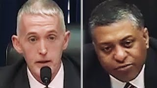Download Trey Gowdy Questions Big Pharmas Role in the Opioid Crisis Video