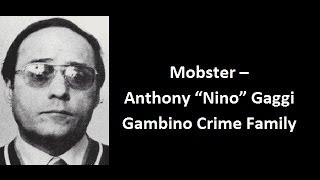 Download Mobster - Anthony ″Nino″ Gaggi Video