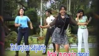 Download Liza Tania - Talanjua Sayang Video