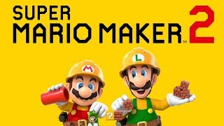 Download Super Mario Maker 2 Reveal Trailer Nintendo Direct 2019 Video