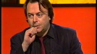 Download C4 Right to Reply - Christopher Hitchens vs Mother Theresa Video