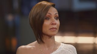 Download Jada Pinkett Smith Tears Up After Emotional Chat With Kids Over Parenting Video