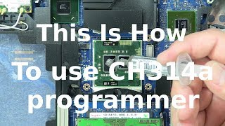 W25Q64 flash spi bios programming with REVELPROG-IS Free Download