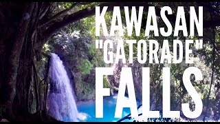 Download Byaheng Cebu x Kawasan falls Video