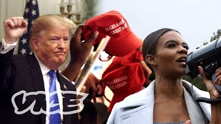 Download The Young Black Conservatives of Trump's America Video