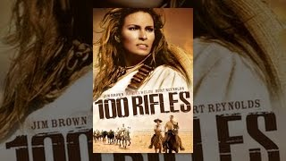 Download 100 Rifles Video