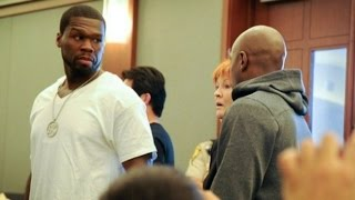 Download 50 cent attacks Floyd Mayweather Video