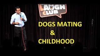 Download Dogs & Whisper   Standup Comedy   Gaurav Sharma Video