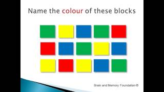 Download Right and Left Brain Workout Video
