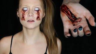 Download Keep your EYES PEELED | Special FX Series Tutorial Video