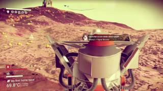 Download I want to believe playing No Man's Sky after the foundation update, Normal Mode #1 Video