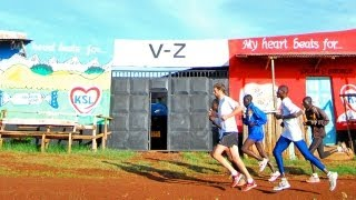 Download Why are Kenyans the best distance runners? Video