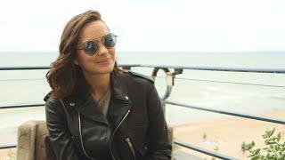Download De Taxi à Batman : pour France 24, Marion Cotillard revient sur son parcours Video