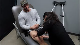 Download MY MUSCLE IS DISAPPEARING DR CHECK UP Video