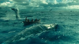 Download In the Heart of the Sea - ″The Myth of Moby-Dick″ Featurette Video